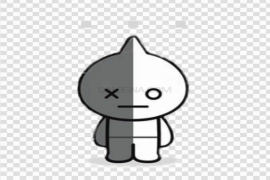 BT21 Character PNG Clipart