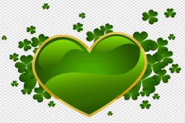 St Patricks Day PNG Pic