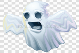 Ghost Scary Transparent PNG