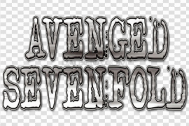 Avenged Sevenfold PNG Free Download