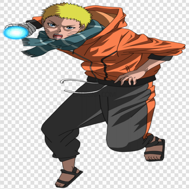 Naruto The Last PNG Pic