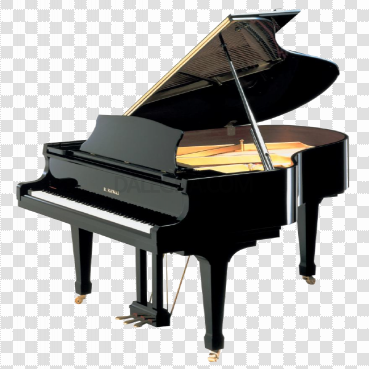 Piano Instrument PNG Clipart