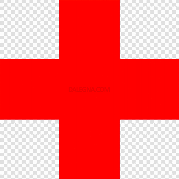 Red Cross PNG HD
