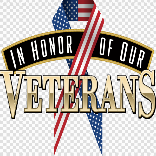 Veterans Day PNG HD