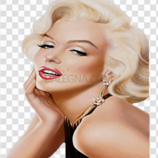 Marilyn Monroe PNG Clipart