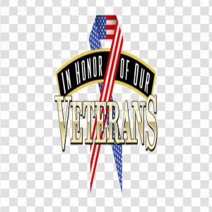 Veterans Day PNG Background Image