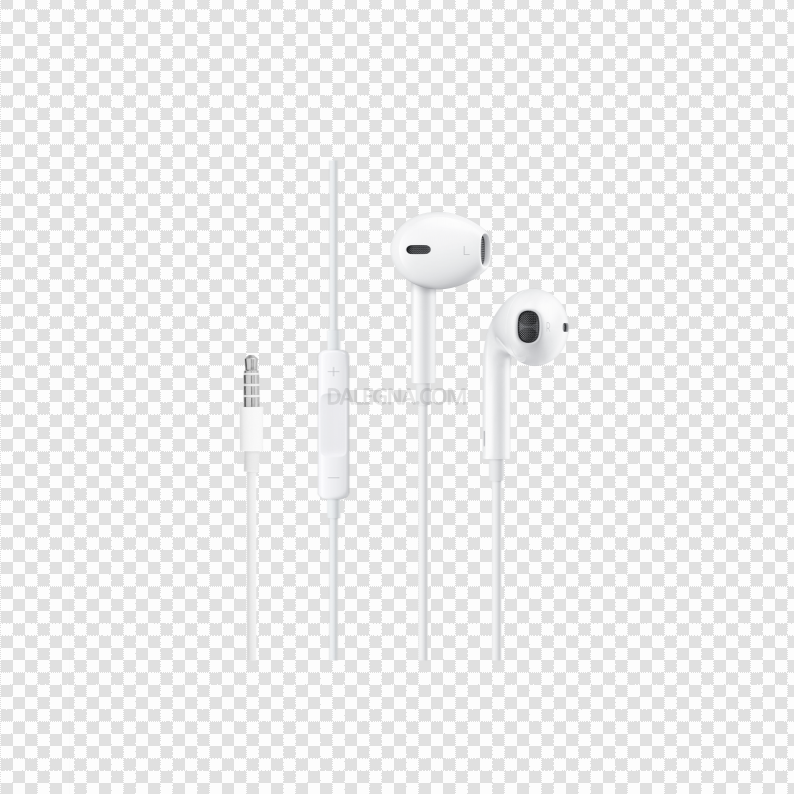 Android Earphone PNG Clipart